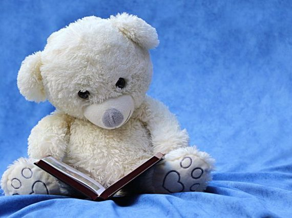 Bücher über Gefühle
