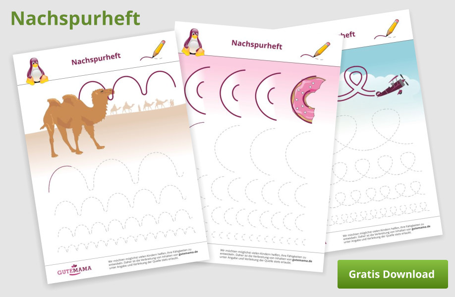 Nachspurheft download